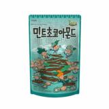 Gilrim Mint Choco Almond _190g_